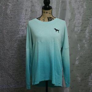 Women's PINK Long Sleeve Shirt